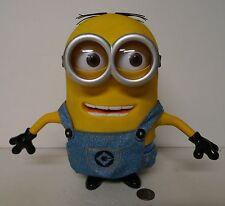 Despicable Me 2 -  Minion Dave - 9 Inch Talking Figure Toys R US exclusive !!!