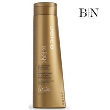 JOICO K-PAK DEEP chiarire Shampoo 300ml rimuove accumulo di prodotti