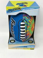 Franklin Aquaticz Mini Football