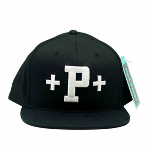 Pink Dolphin Flying P Snapback