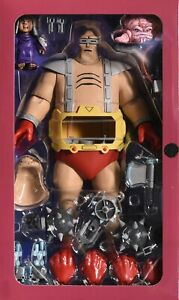"""Neca TMNT Cartoon Krang's Android Body 7"""" Ultimate action figure - Preorder"""