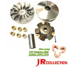 Performance Racing Front Clutch Variator For Gy6 150cc 157Qmj Scooter
