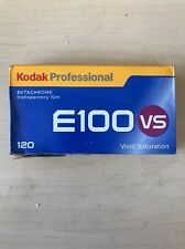 Kodak PROFESSIONAL EKTACHROME E100VS - Color slide film 120 (6 cm) ISO 100 5 ro…