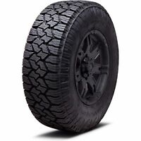 4  275 65 18 Nitto Exo Grappler AWT Tires 65R18 R18 65R Heavy Duty AT 10ply