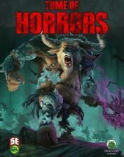 NEW Frog God D&D 5e Tome of Horrors (5e) HC MINT
