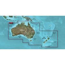 Garmin Bluechart G2 - HXPC024R - Australia  and  New Zealand - Micro SD/SD
