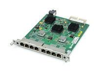 JUNIPER JXU-8GE-TX-S / 750-015153 / 710-017525 REV:06 Module