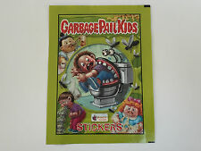2004 UK Garbage Pail Kids NEW Series Stickers PACK - Very RARE
