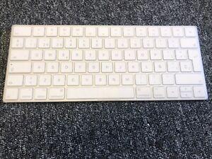 Genuine Apple Wireless Magic Keyboard 2 (A1644) - NEW - EU KEYBOARD!!