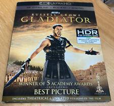 Gladiator (Blu-ray) LN