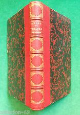 THEATRE IMPOSSIBLE EDMOND ABOUT  HACHETTE 1862 RELIES