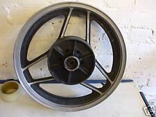 Suzuki GSX750 Rear wheel