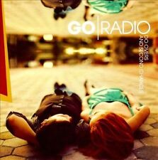 Do Overs And Second Chances, Go Radio, New