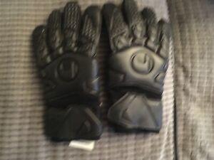 Uhlsport HN,Absolute grip,Black,size 9