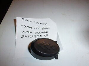 SHAKESPEARE BANK STINKS MODEL#BNKSTSC20 FISHING REEL CAP USED-HARD TO FIND
