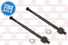 For Mitsubishi Lancer 2003-2006 Front Left Right Inner Tie Rod End 2 Pieces New