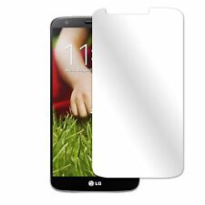 10x QUALITY MIRROR LCD SCREEN PROTECTOR FOR LG G2 FILM DISPLAY GUARD COVER SAVER