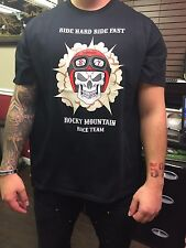hells angels Support 81 Rocky Mountain