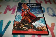 DVD - LES DIX COMMANDEMENTS - cecil b demille / CHARLTON HESTON / EDITION 2 DVD