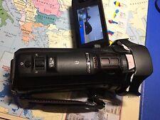 Panasonic HC-WX979 Camcorder 4K 20x Leica Zoom Objektiv