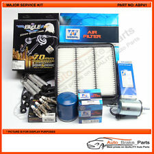 Major Service Kit for Holden Rodeo RA TFR32, 2.4Ltr Y24SE SOHC 2D Ute