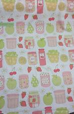 MAPLEHURST CORAL FABRIC By Ashley Wilde Designs~ 100% Cotton Fabric