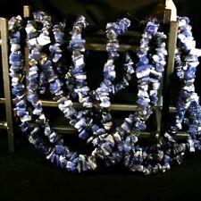 environ 4~10x4~6x2~4 mm,100//250 Pcs Chips de howlite Naturelle blanc Taille