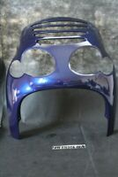 Carena frontale superiore Front upper fairing Yamaha Teos 125cc 2002