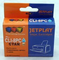 1 Canon cli-8 foto cian Neutralizados compatible con cartucho de Tinta -