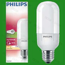 9W PHILIPS CFL WALK en congélateur -20 C E27 AMPOULE, Réfrigérateur Froid Room