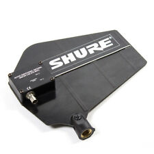 Shure UA870A Active UHF Wireless Directional Antenna Booster 782 - 810 Mhz