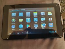 Tablet Android 7 pulgadas Gris