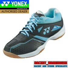 NEW WOMENS YONEX POWER CUSHION 36L SHB36LEX BADMINTON SQUASH INDOOR SHOES