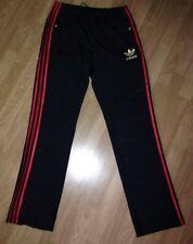 Adidas Run DMC Superstar Tracksuit Sweatpants Trousers Size Large L Ian Brown DJ