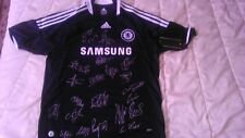 MAILLOT CHELSEA signé