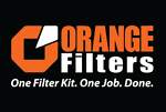 ORANGE FILTERS & FILTER KITS