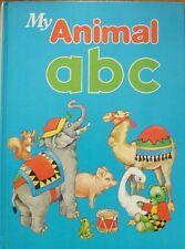 My Animal abc by Rene Cloke (1980) 1st Edition