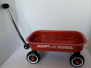 "Radio Flyer Toy Wagon Miniature --12"" x 8"""
