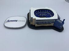 Amway Center Mini Replica Magic RARE 2010 2011 Inaugural Year