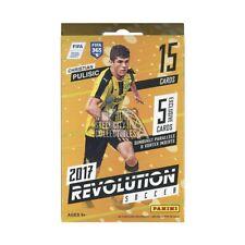2017 Panini Revolution Soccer Hanger Box