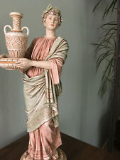 Royal Dux Water Carrier Figurine