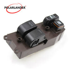 ELECTRIC POWER WINDOW Control Switch conducteur pour Toyota RAV4 STARLET 84820 10100