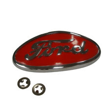 Emblem For Ford New Holland 8N