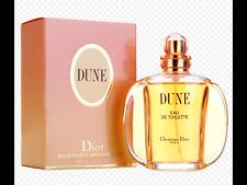 Christian Dior Dune 100ml Eau De Toilette Spray
