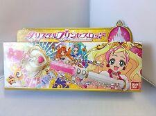 GO! PRINCESS Pretty Cure CRYSTAL PRINCESS ROD STICK BANDAI COSPLAY JAPAN