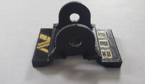 Metal Detecting Coil Stiffener MineLab Equinox 800 Golden Opportunity Ear EQX11