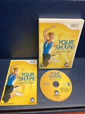 Your Shape Jenny McCarthy 🔥TESTED Nintendo Wii Exercise Game