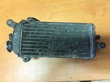 radiateur de refroidissement Yamaha 125 DT DTLC 1hr