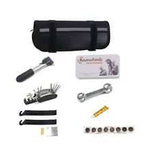 Bike Tool Kit Bicycle Cycling Multi Puncture Repair Kit With Hand Pump