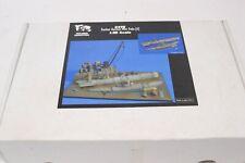 Verlinden Sunken German Mini Subs 1:35 Model Kit WWII Diorama Submarine Wreckage